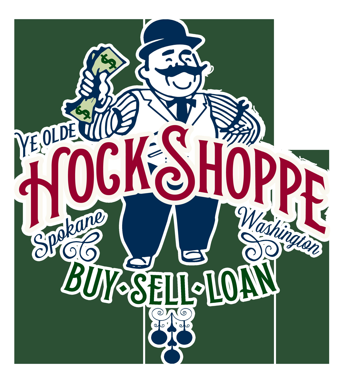 Ye Olde Hock Shoppe